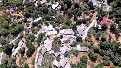 ξερες πως σε αυτό το χωριό της Ελλάδας μιλούν με σφυρίγματα;