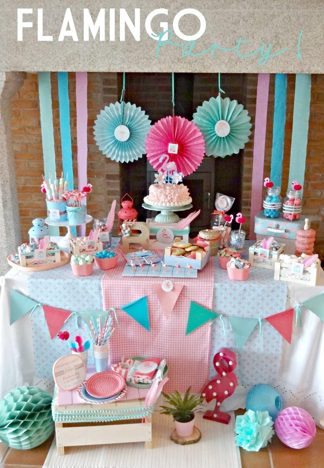 Celebra con ana compartiendo experiencias creativas - Decoracion party ...