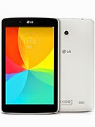 Harga Tablet LG
