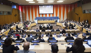 India wins 6 elections to UNECOSOC bodies