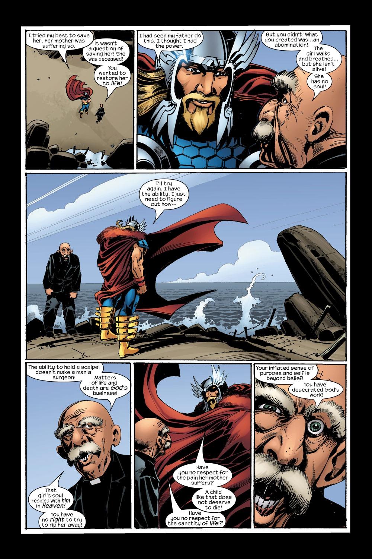 Thor (1998) Issue #66 #67 - English 10