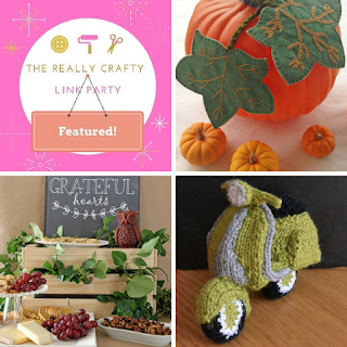 http://keepingitrreal.blogspot.com.es/2017/11/the-really-crafty-link-party-92-featured-posts.html
