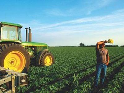 8,1 εκ. για νέους αγρότες στην Ήπειρο