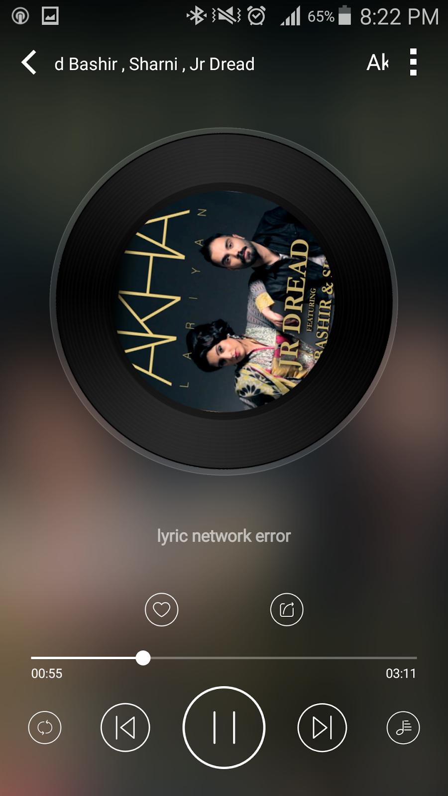 TTPod Music Player v Download APK for Android - Aptoide