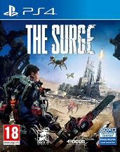 The Surge – PS4