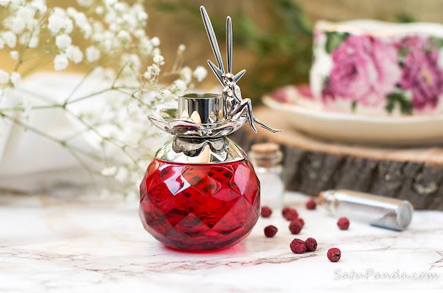 самый красивый парфюм