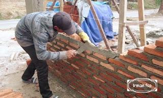 Lowongan kerja di inggris sebagai tukang pasang batu