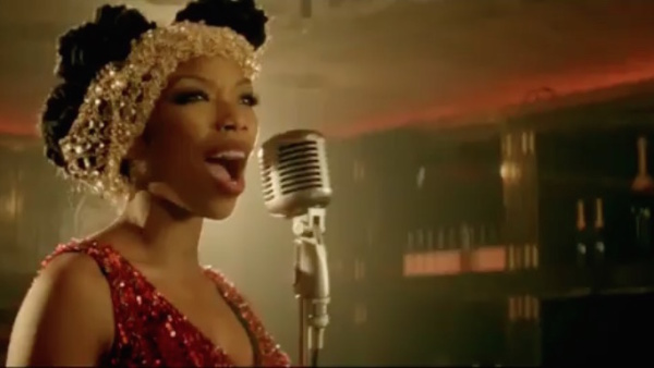 VÍDEO - Brandy – Beggin and Pleadin