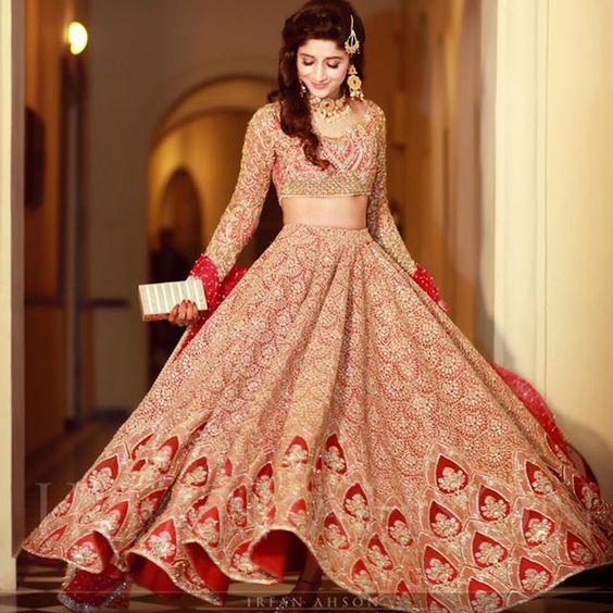 lehanga designs, bridal lehanga