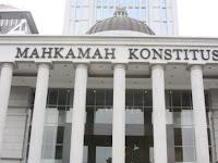 Ketaatan pada Putusan Mahkamah Konstitusi