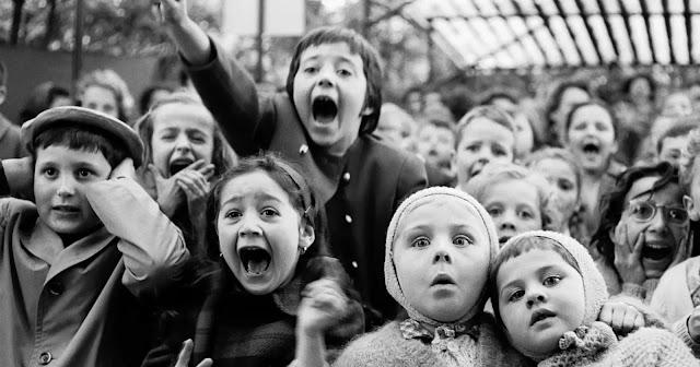 Los niños necesitan ser felices, no ser los mejores