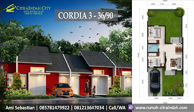 Model-Denah-Ruang-Cordia-3-36-90-Citra-Indah-City