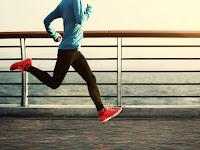 Lari vs Jalan Kaki, Sepeda, Berenang, Sepeda Statis dan Angkat Berat Manakah Paling Baik Membakar Kalori?