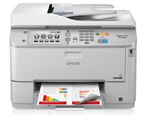 Epson WorkForce Pro WF-5690 Driver (Windows & Mac OS X 10. Series)