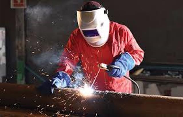Jobs in Kuwait with Attractive Salary for Welders