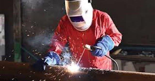 Jobs in Kuwait with Attractive Salary for Welders ...