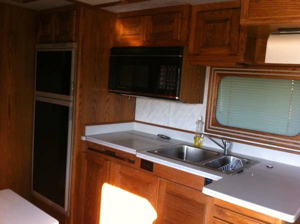 Used Kitchen Cabinets For Sale Craigslist Turquoise Rvs 1992 Country Coach Motorhome By Owner