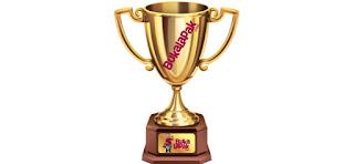 Daftar prestasi penghargaan situs ecommerce bukalapak.com