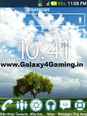 YaKa-CA Custom Rom for Galaxy Y GT-S5360.[Vietnam] Update 2