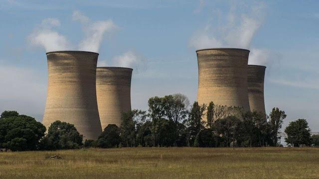 Este es el foco de contaminación mundial