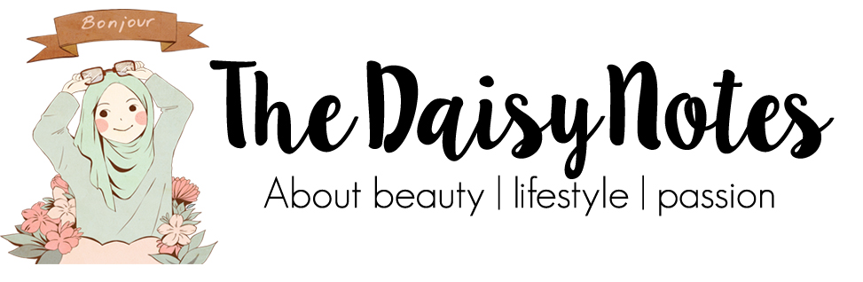 The Daisy Notes Blog