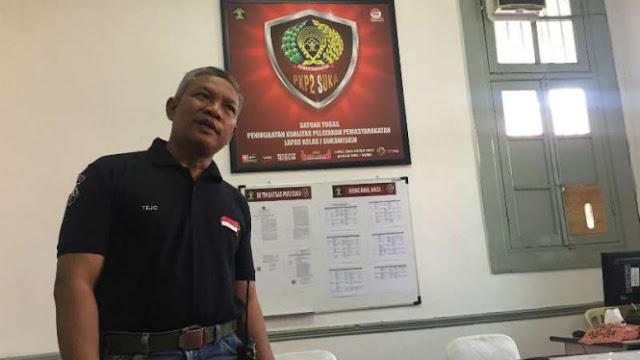 Ombudsman Lihat Kamar Mewah Novanto, Kalapas Sukmiskin Pasrah Disanksi