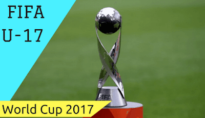 Overview FIFA U-17 World Cup 2017
