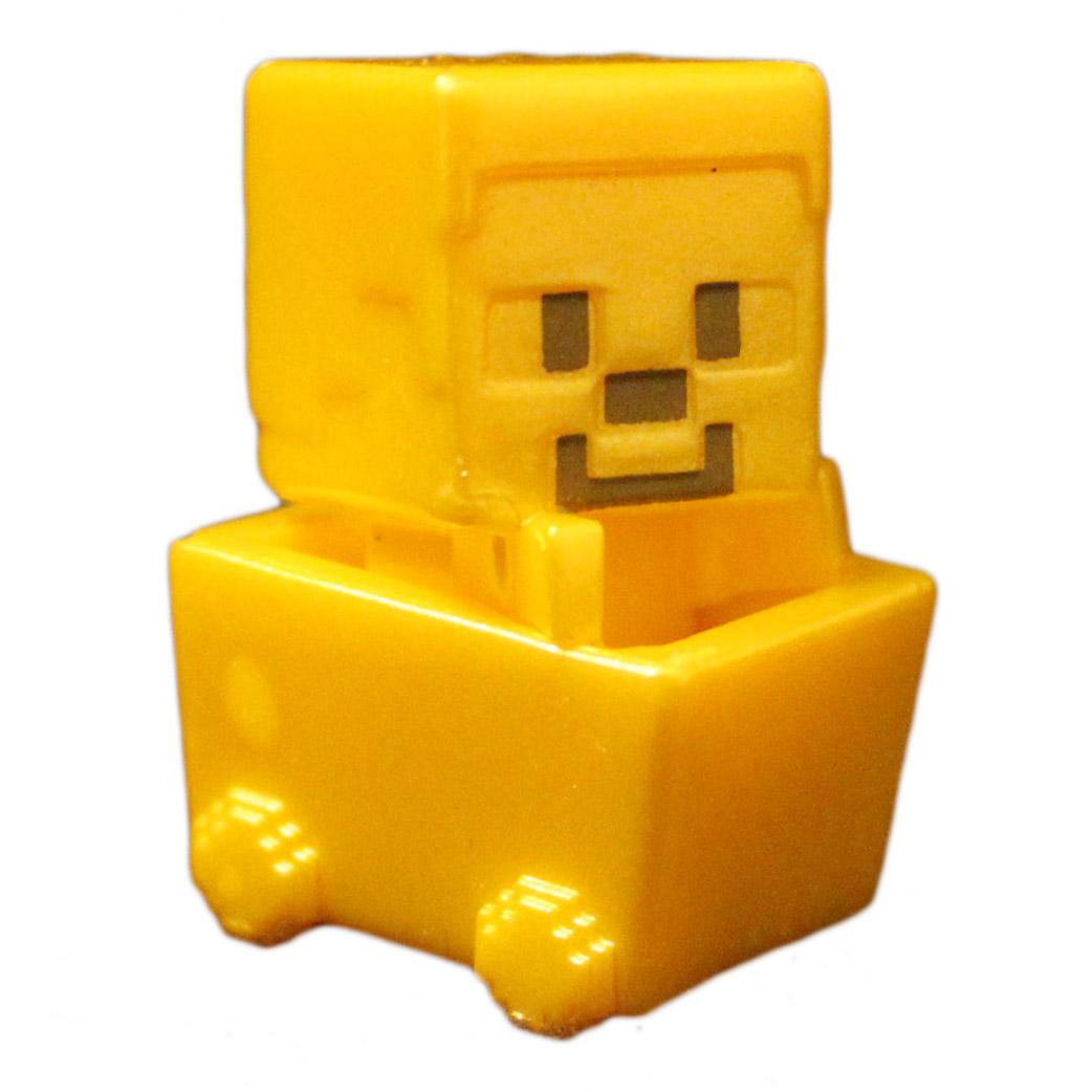Minecraft Chest Series 2 Mini Figures Minecraft Merch