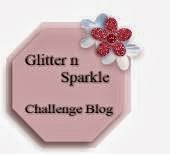 I design for Glitternsparkle blog!