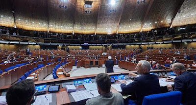 ПАСЕ перенесла на следующий год голосование по санкциям против РФ