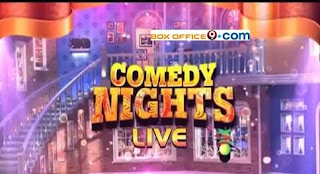 Comedy Nights Live Hindi Show Full Episode on Online Youtube Colors Tv