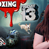 HORROR BLOCK (August 2015) |  Unboxing - Friday the 13th & Evil Dead!