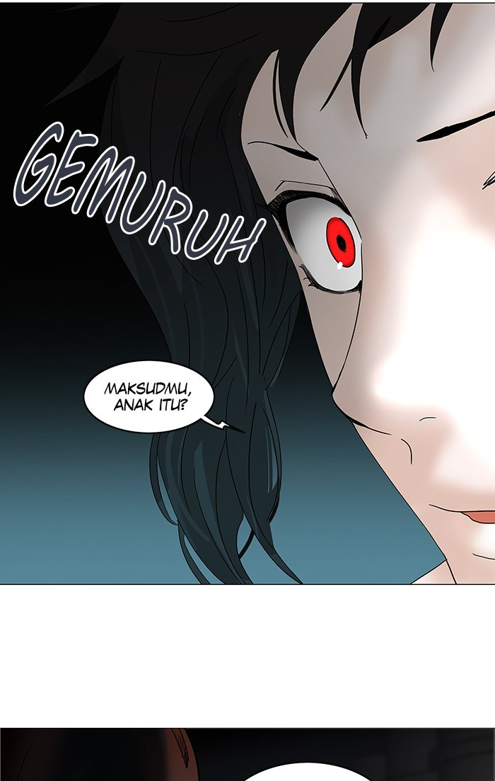 Webtoon Tower Of God Bahasa Indonesia Chapter 252