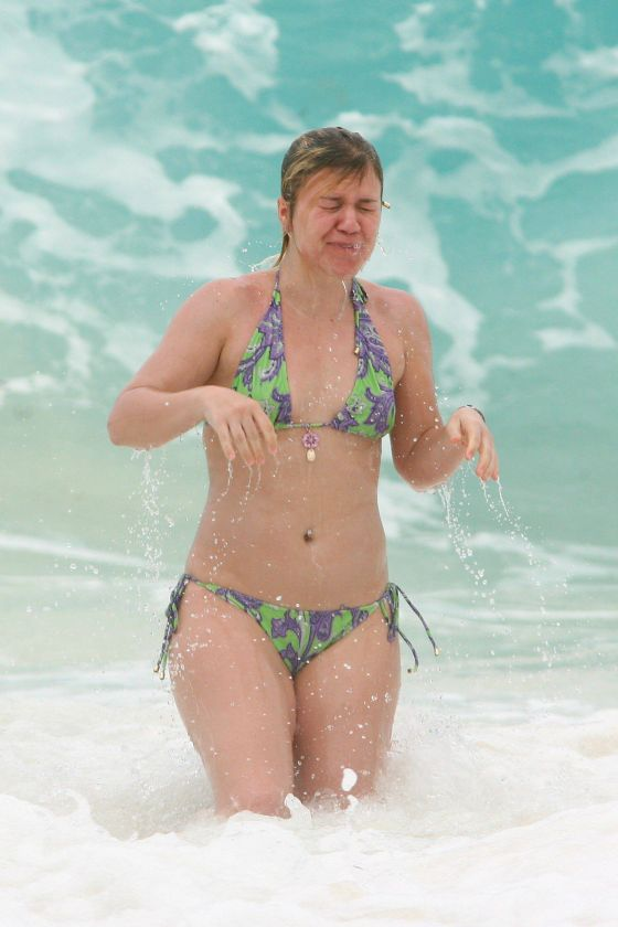 Best pawg in bikini south beach miami 4