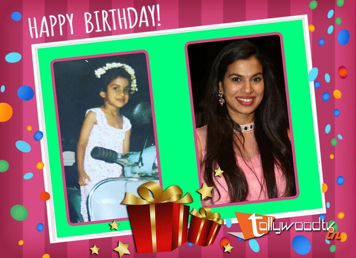 Happy Birthday To Sravana Bhargavi-HQ-Photo-1