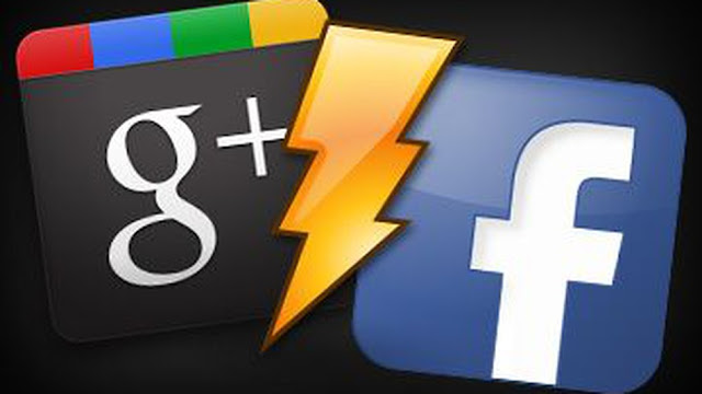 4 Plus Points Google+ has over Facebook