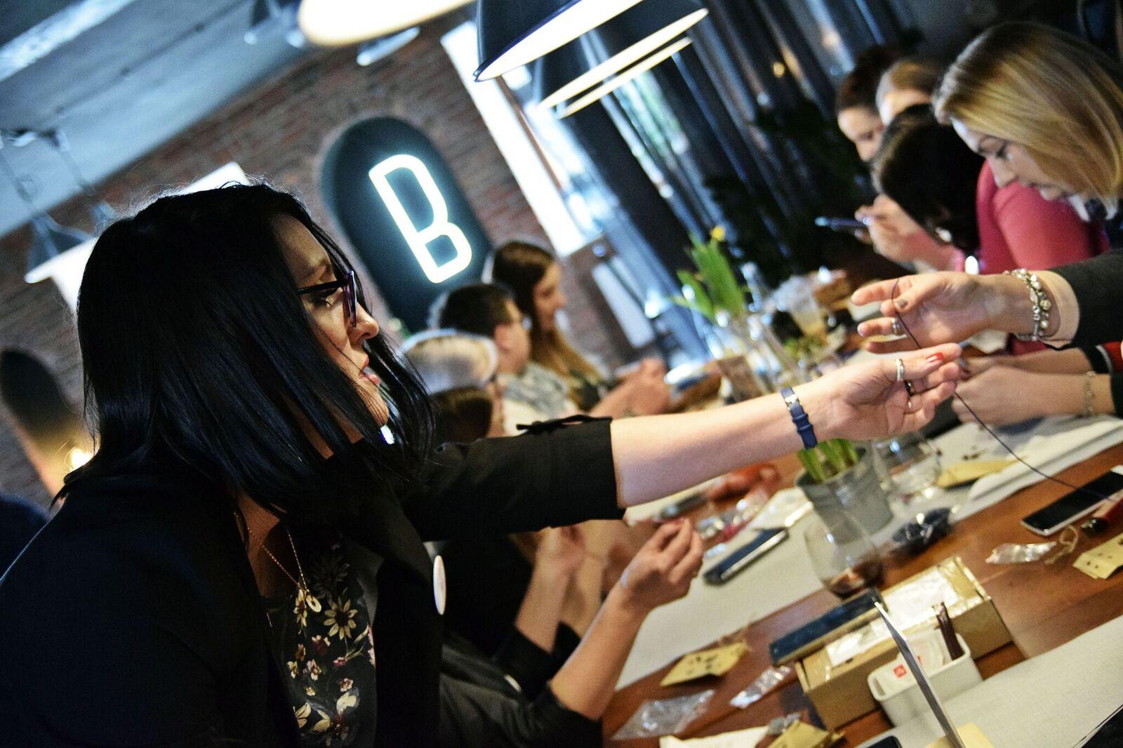 Relacja ze spotkania blogerek