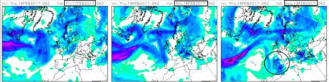 Gfs precipitacion,tiempo,logroño,larioja,josecalvo,meteosojuela