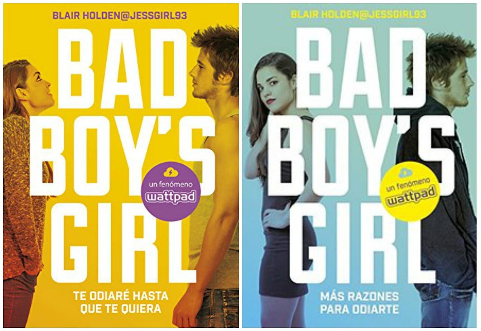 Bad boys and bad girls