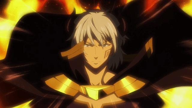 Ketika raja iblis di dunia game pergi ke dunia manusia