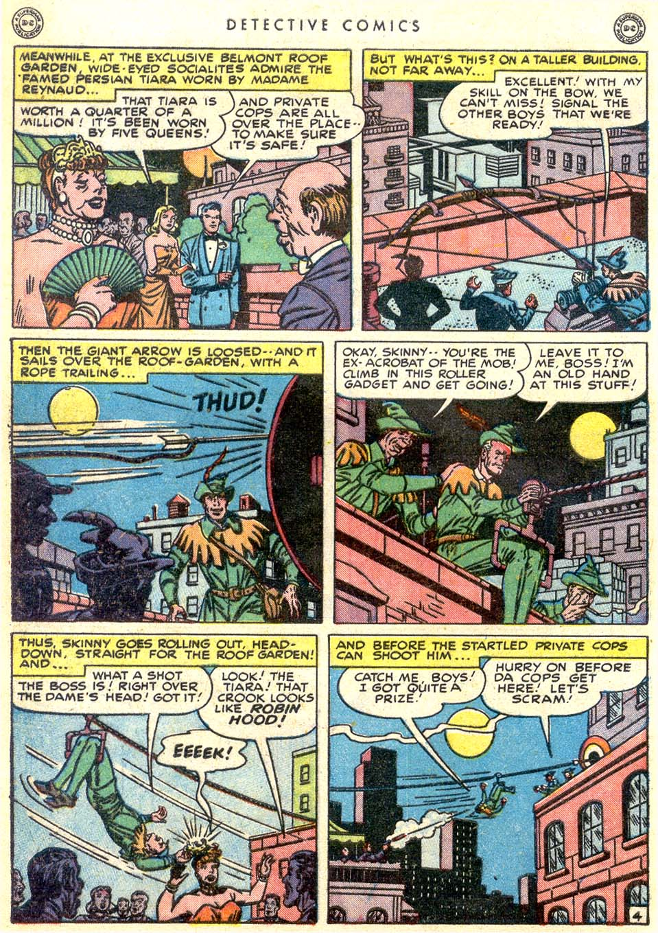 Detective Comics (1937) 143 Page 39