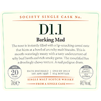 SMWS D1.1