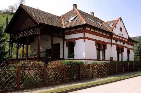 Látogatóközpont lesz a nagymarosi Kittenberger-ház
