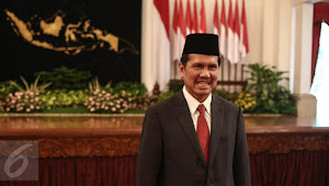 Menteri PANRB: Penerimaan CPNS 2018 Dibuka Agustus