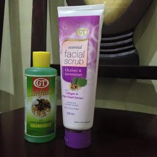 GT Cosmetics of Cebu, Philippines