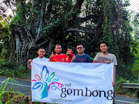 Pohon Angker Trowelo jadi Ikon Wisata Visit Gembong