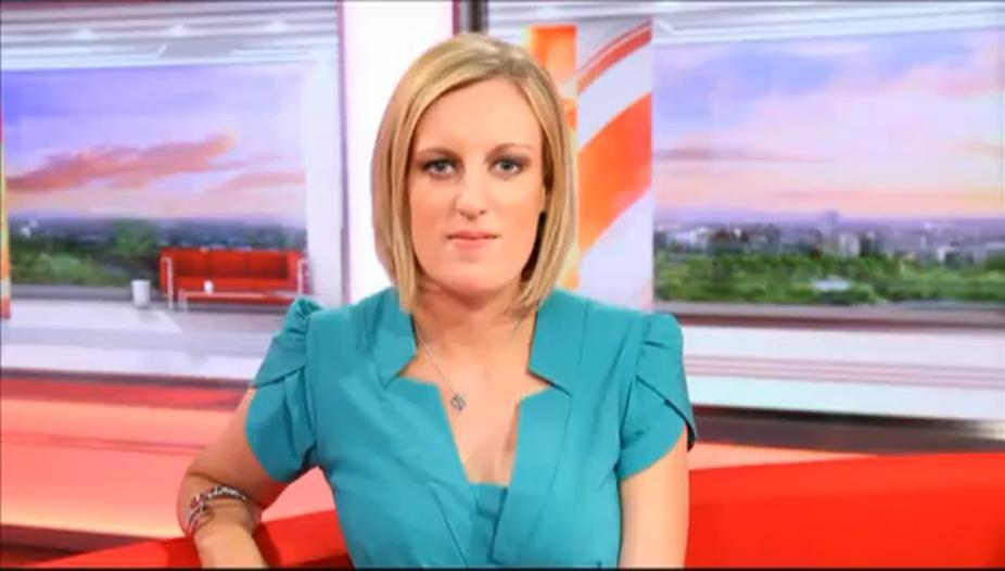 English News Readers Naked 95
