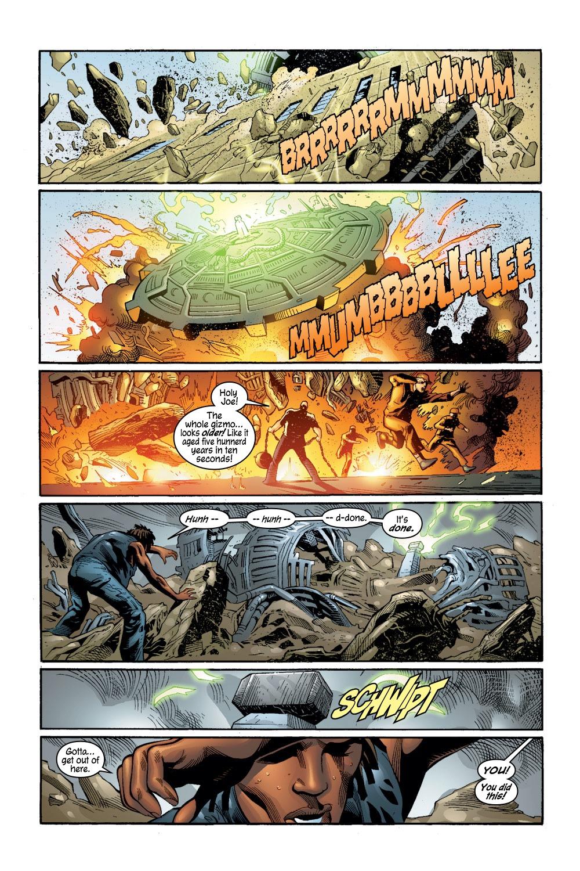 Thor (1998) Issue #56 #57 - English 9