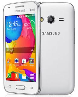 """""""Cara Root Samsung Galaxy V Tanpa PC"""""""