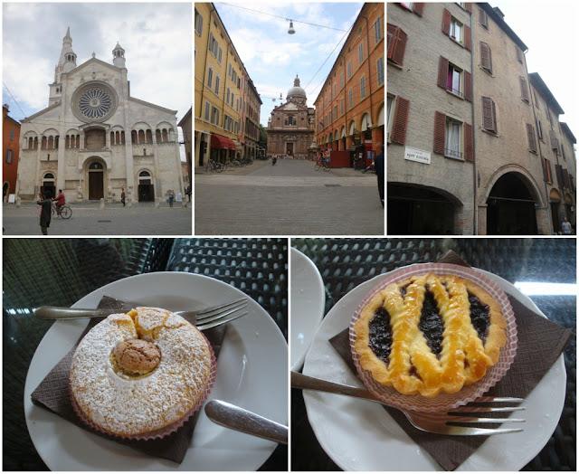 O que fazer em Modena? Roteiro para algumas horas na cidade da Ferrari - Piazza Grande